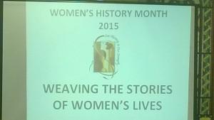Celebrate women e